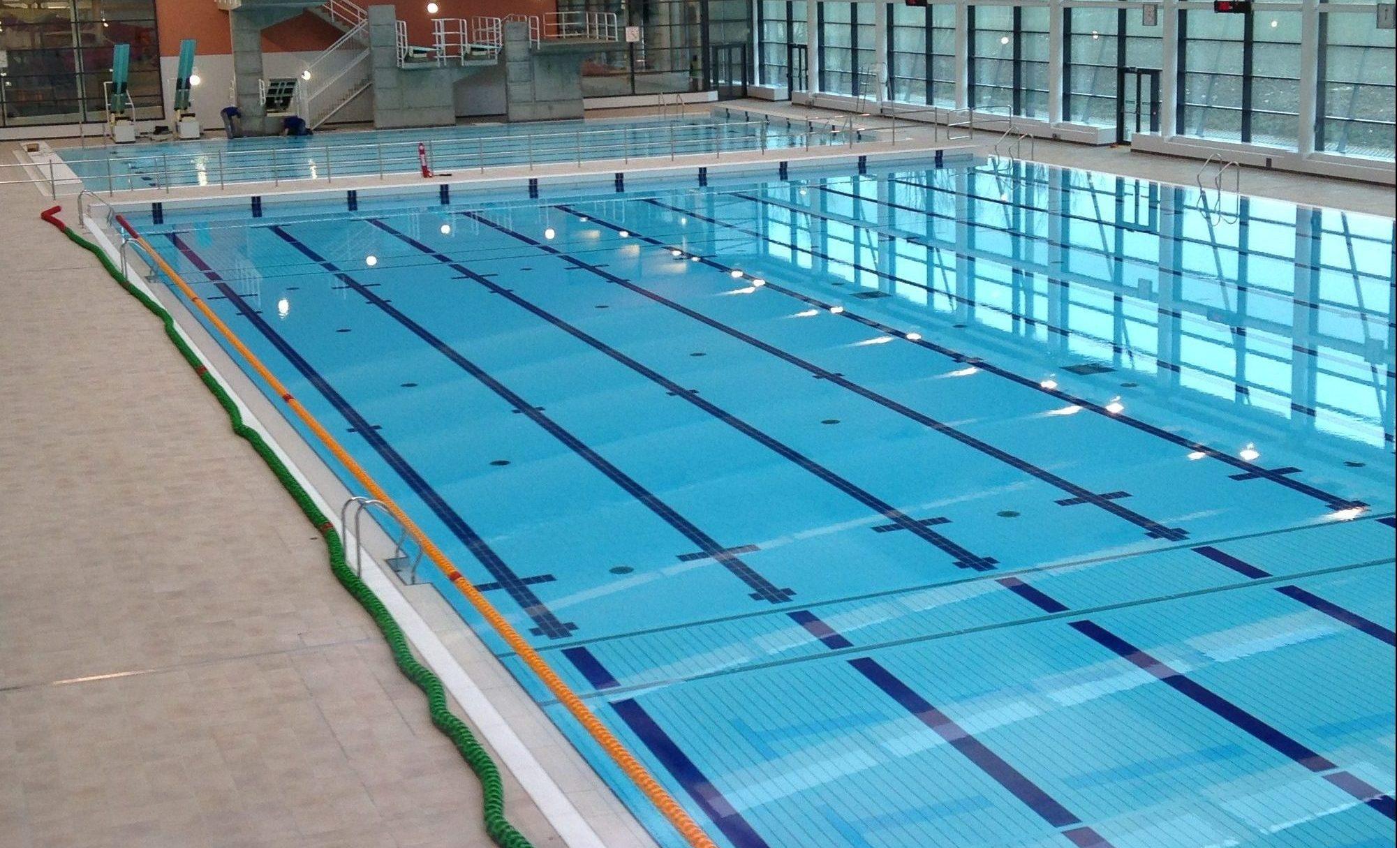Bangor aurora aquatic and leisure complex rd health safety - Bangor swimming pool northern ireland ...