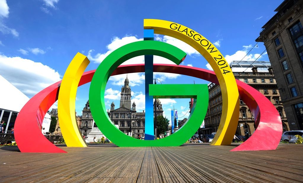 Glasgow 2014 Commonwealth Games Rd Health Amp Safety